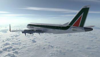 Aeroplane Heaven Embraer Feelthere P3dv4 (2)