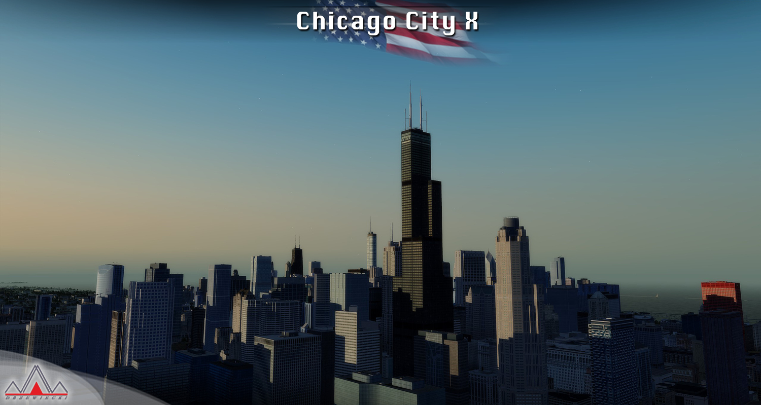 Drzewiecki Design Chicago City X P3d (2)