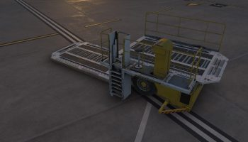 Orbx Pbr Airport Tease 2