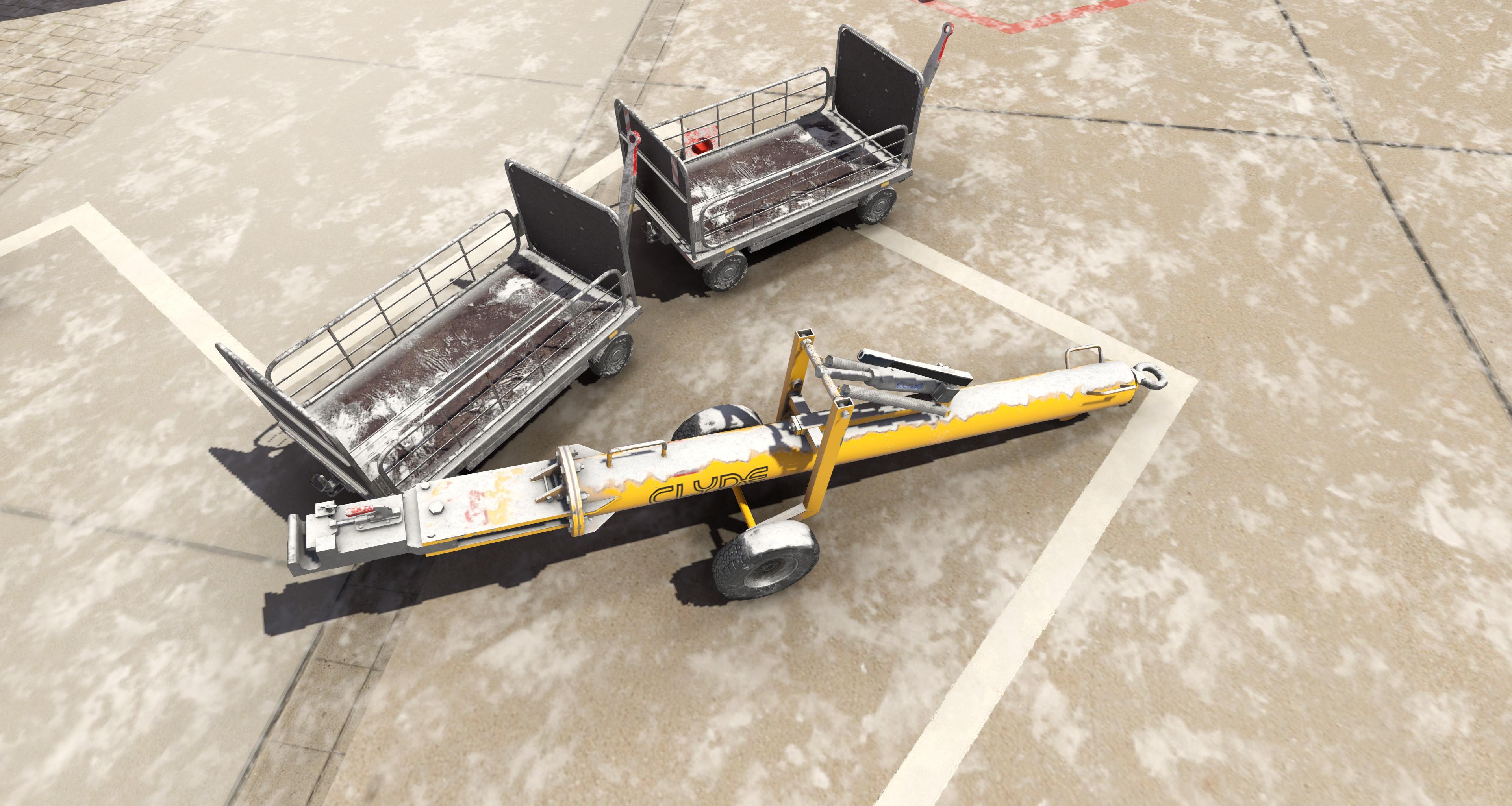 Aerosoft Koln EDDK XP 040