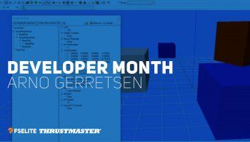Developer Month 2019: TomatoShade – FSElite