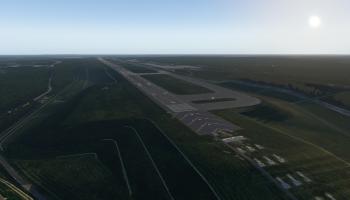 Greenville–Spartanburg International Airport (5)