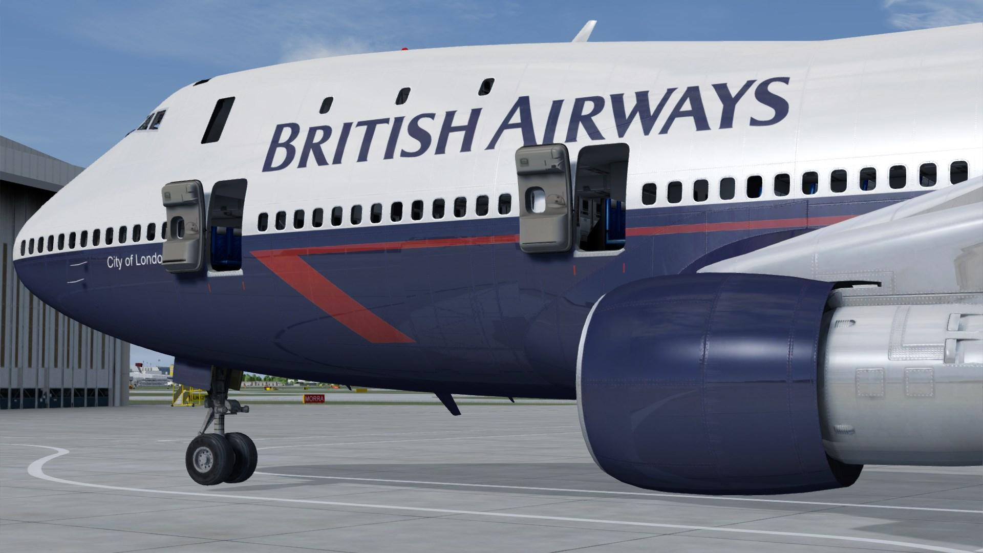 Justflight 747 Classic P3d (1)