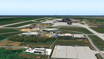 Panama City Xplane 11 Windsock Simulations (1)
