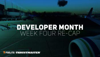 Week Four Recap