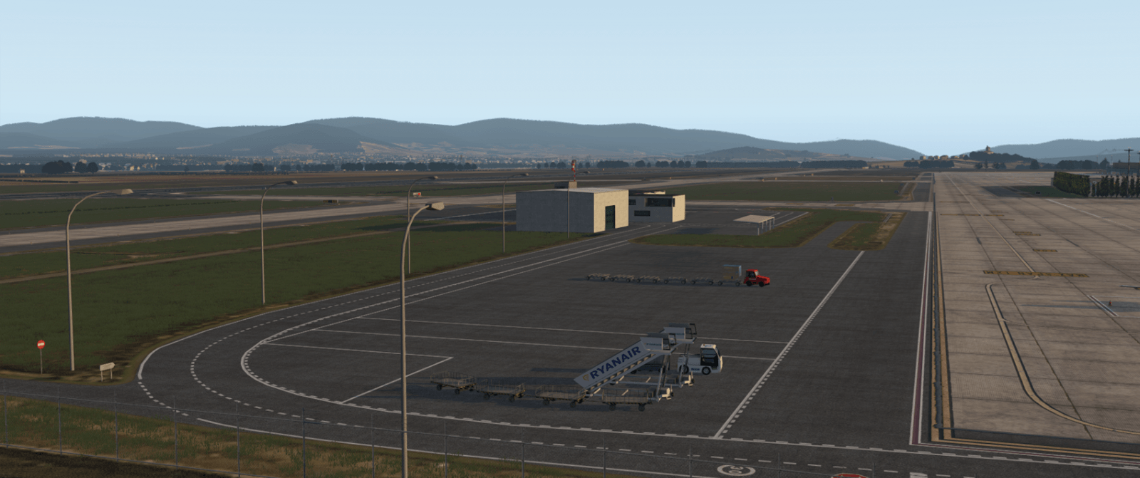 PDISims Releases Vitoria-Foronda Airport (LEVT) for X-Plane 11 – FSElite