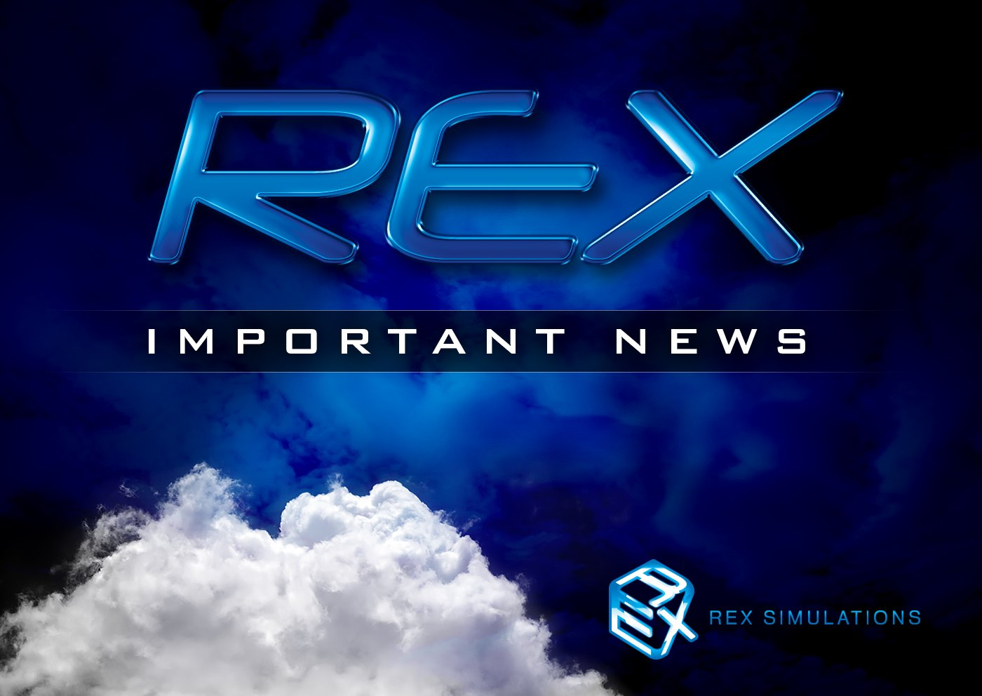 REX Simulation – Flight Sim 2020 Survey Results and Support