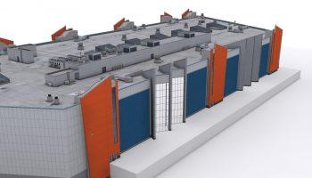 Drzewiecki Design Previews Moscow Sheremetyevo V2 FSElite1