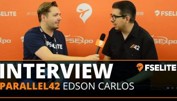 FSExpo 2019 Interview With Edson Carlos Managing Director Parallel42