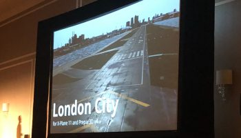FSExpo 2019 Orbx Seminar Roundup London City Announced