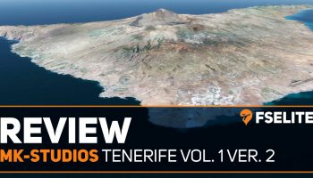 MK Studios Tenerife Vol. 1 Ver. 2 The FSElite Review