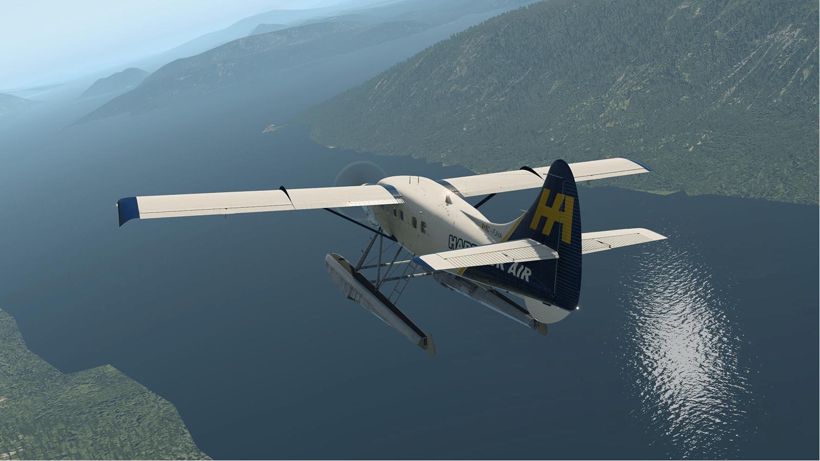 Milviz 737 P3dv4