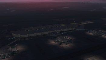 Windsock Simulations LIMC 2