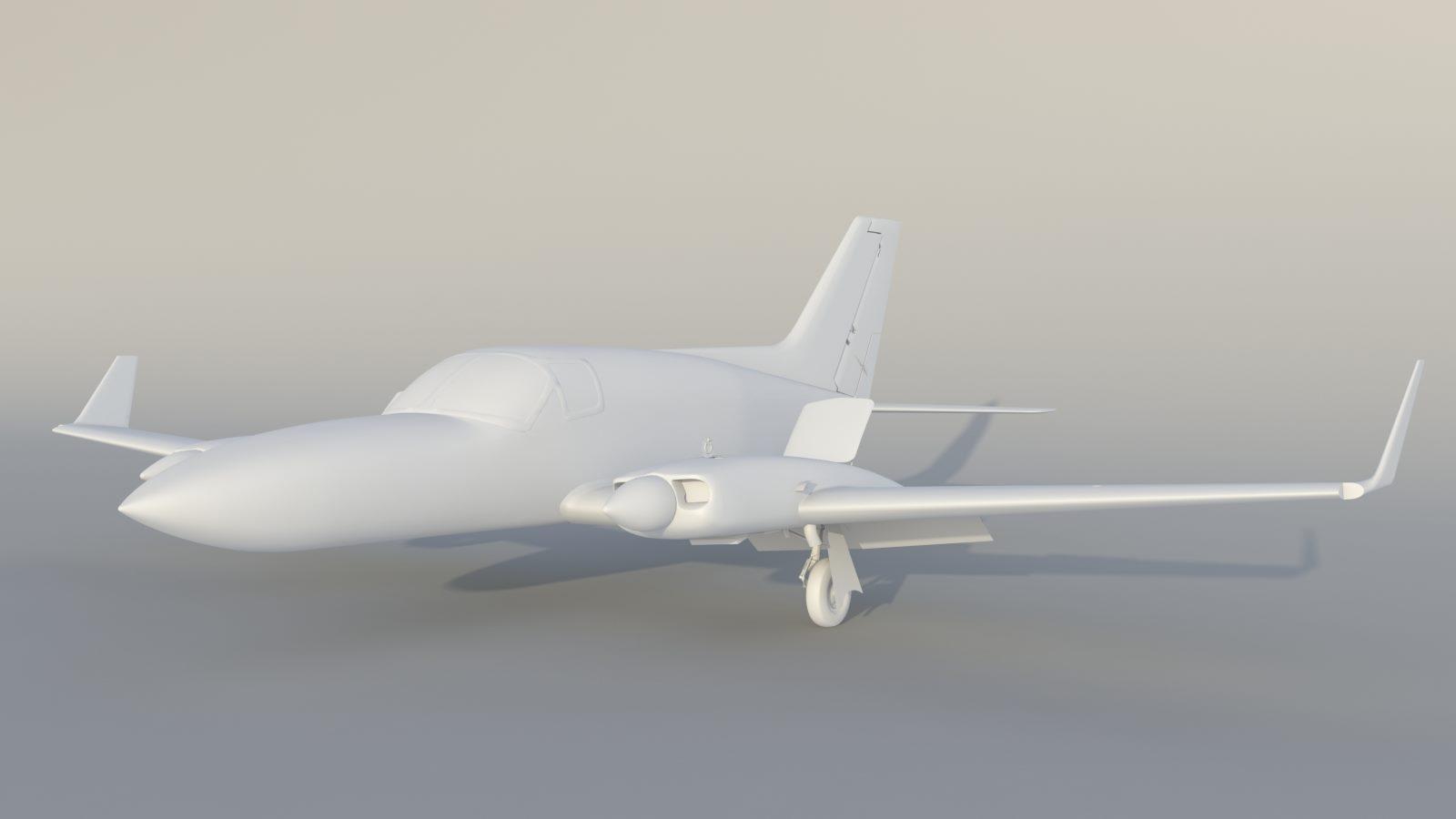 Flysimware Cessna 414a (1)