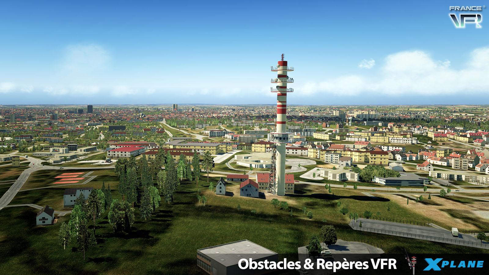 France Vfr Obstacles Vfr Landmarks X Plane 11 (3)