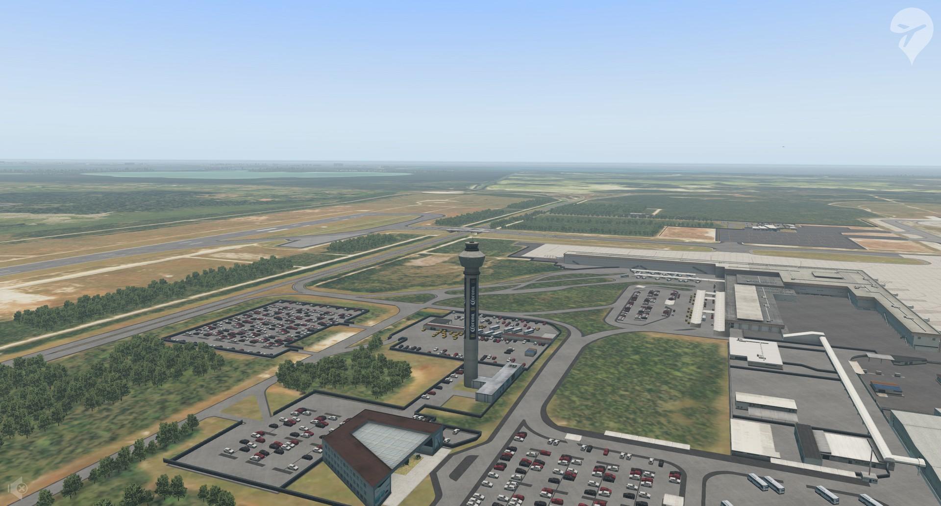 Fsimstudios Windsock Simulations Cancun Xplane 11 08