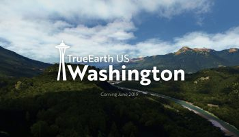 True Earth Us Washington Orbx Xplane 11