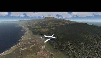 Aerofly FS 2 Canary Islands