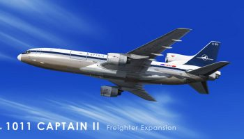 Captain Sim 1011 Captain II Released For Prepar3D V4 FSElite11