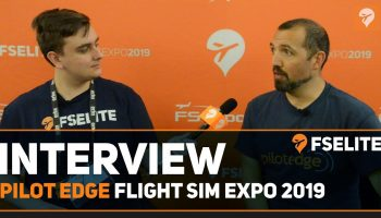FSExpo 2019 Interview With Pilot Edge