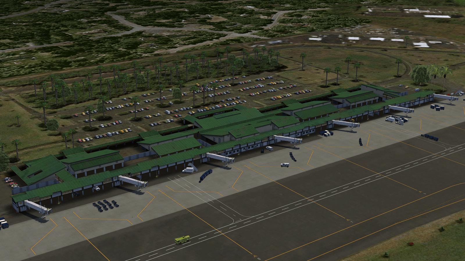Aerosoft A320 Professional Liveries Frontier