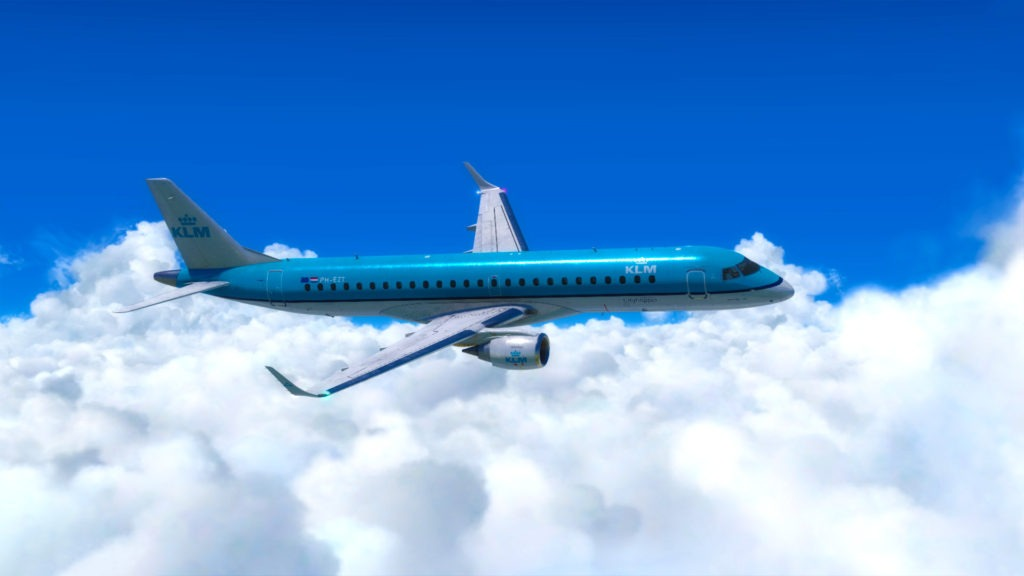 FeelThere Provides Development Update for E-Jets – FSElite