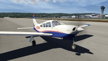 Justflight Pa28 Turbo Iii Iv Aerofly Fs 2 (5)
