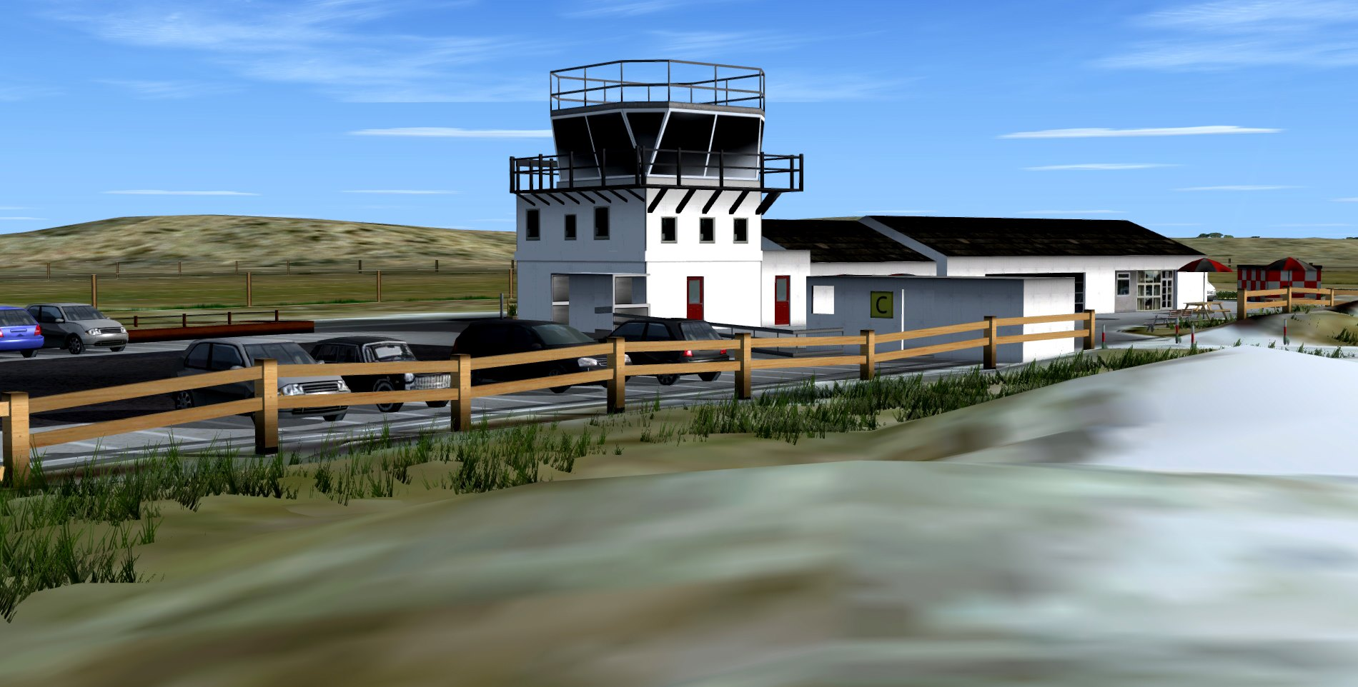Soarfly Concepts Barra Airport (1)