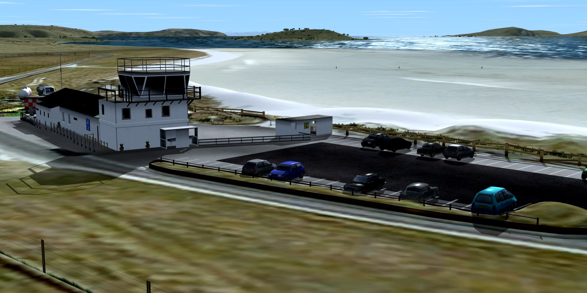 Soarfly Concepts Barra Airport (6)