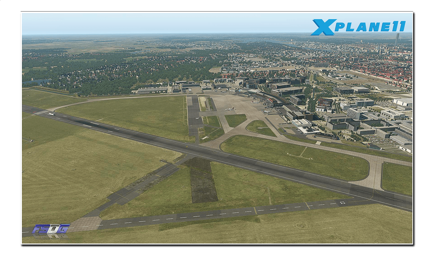 FSDG Releases Cape Town and Bremen for X-Plane – FSElite