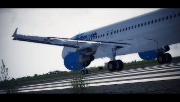 FS2Crew FSLabs Airbus Official Trailer