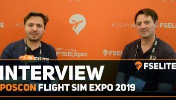 FSExpo 2019 Interview With POSCON
