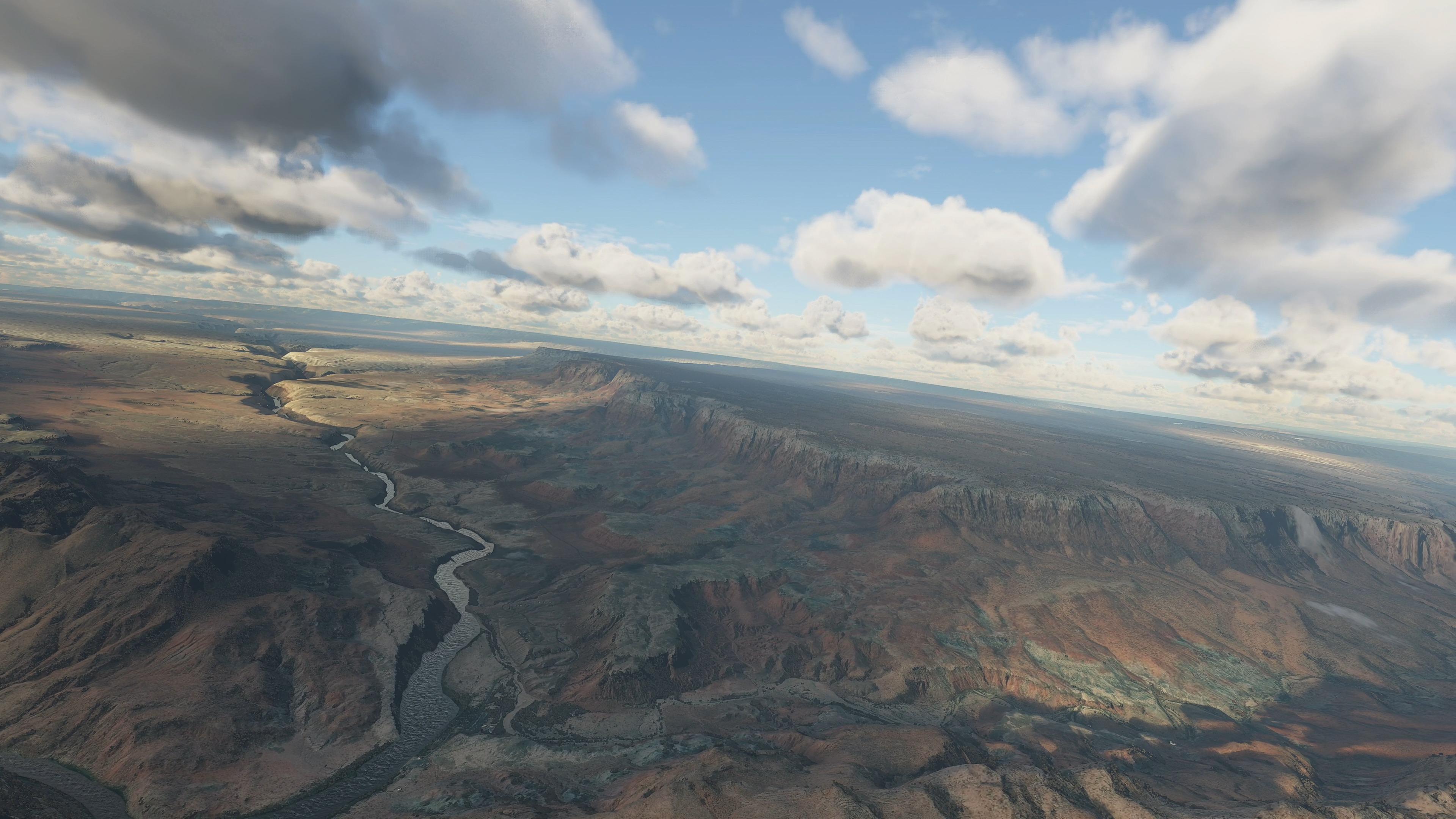 Grand Canyon Feb Build