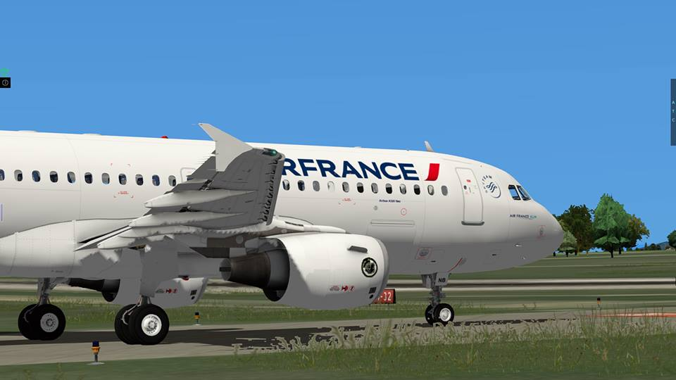 X Plane 11 A320 Free Download