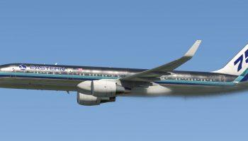 Ff 757 Update