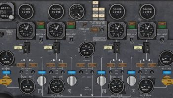 Just Flight Instrument Panels (2)