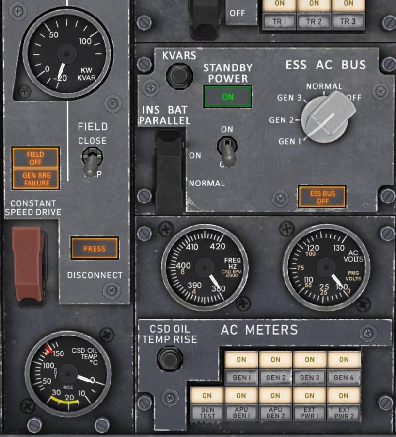 747 Classic – FSElite