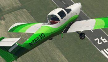 Just Flight Tomahawk Pa 38 X Plane 11 (1)