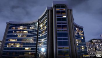 Orbx Honolulu Cityscape Previews (11)