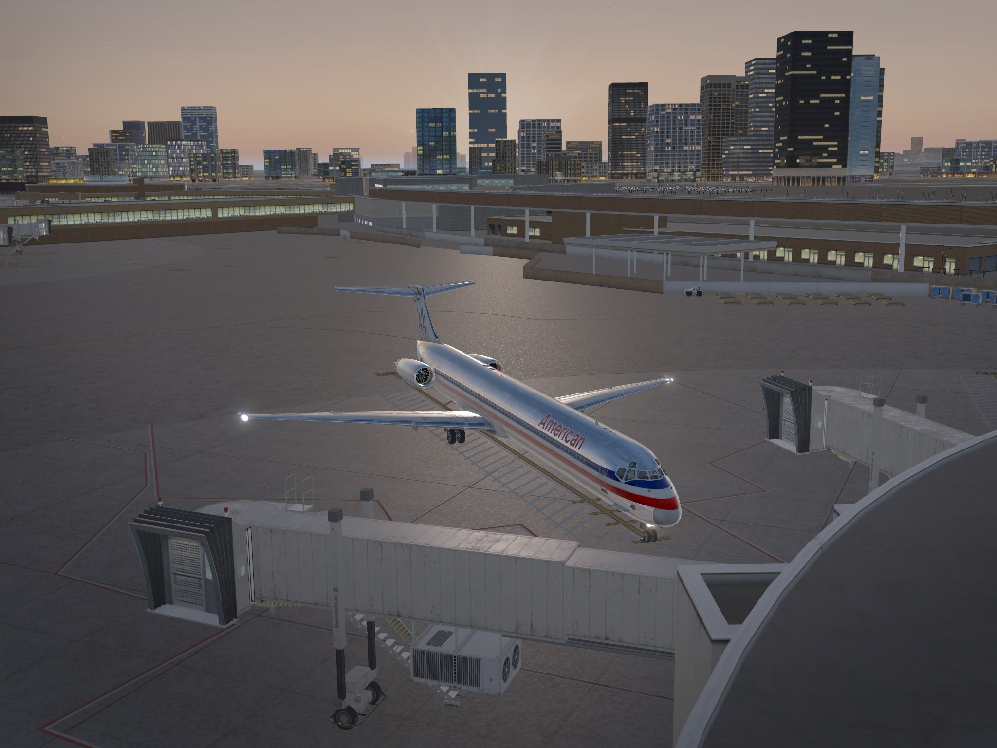 Laminar Research Adds to X-Plane Mobile Update Schedule