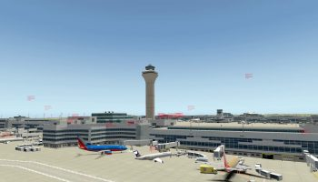 Just Flights Traffic Global X Plane 11 Preview Two WIP Software
