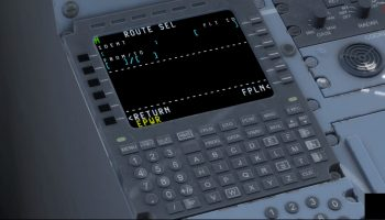 Milviz ATR FMS220 Preview