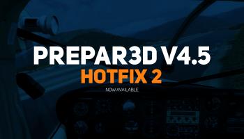 P3dv4.5 Hotfix 2