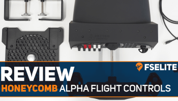 ALPHA Flight Controls