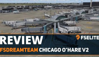 FSDreamteam Chicago OHare V2 The FSElite Review