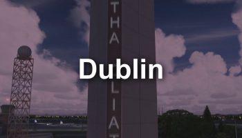 MK STUDIOS Dublin Promo Video