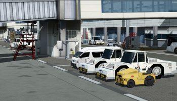 PACSIM Japan Airport P3d (2)