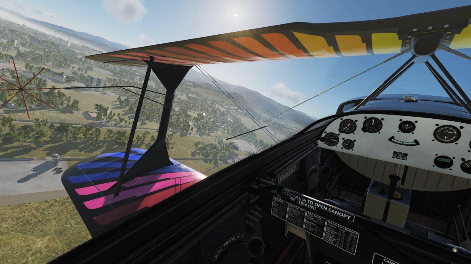 Aerofly 2 flight simulator 2 2 3 apk