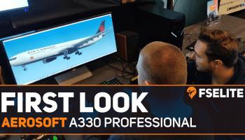 A330 Coverage