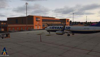 Aviotek Treviso Regional Airport (3)